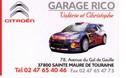 Garage Rico (Valérie & Christophe)