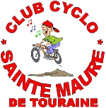 CLUB CYCLO SAINTE MAURE